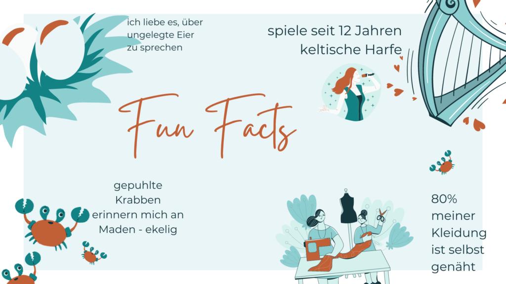 Fun Facts Esther Kröger