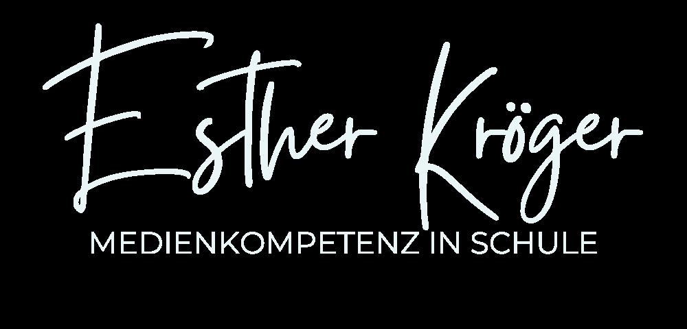 Esther Kröger